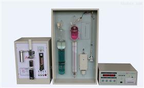 QR-4Z碳硫分析仪