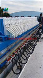 厢式污泥脱水机/电动板框压滤机