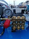 AW21/55高压管道疏通机厂家选型