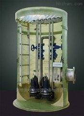 一体化污水提升装置操作说明