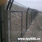 高速铁路桥下防护栅栏金属网片栅栏