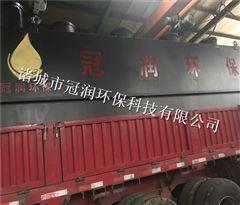 Gr一体式工业污水处理设备优秀生产厂家