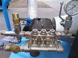 AW50/38高压水清 洗机
