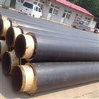 聚氨酯直埋保温管性能直埋管道厂家报价