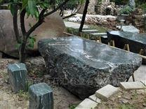 户外园林石桌石凳厂家直供