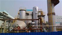 有機廢氣熱力氧化焚燒爐(TO直燃爐)