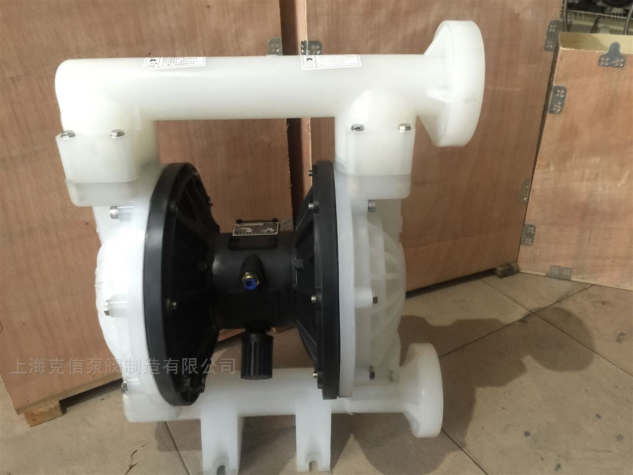 QBK-50耐腐蚀隔膜泵
