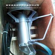 藍深品牌潛水攪拌機 潛水推流器原廠包裝