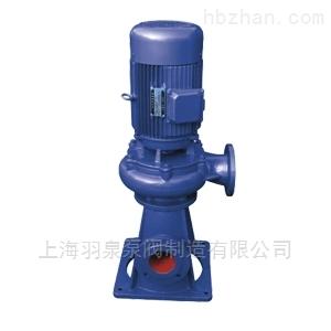 防爆潜水排污泵型号
