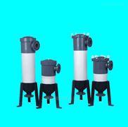JQ-1S-PVC-颶祺供應螺紋PVC袋式過濾器