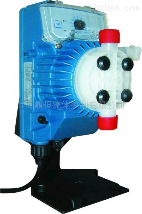 意大利SEKO电磁隔膜计量泵,阻垢剂加药泵
