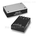 CQB75W-24S3V3标准1/4砖电源西安云特电子