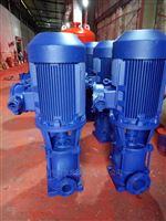 防爆型立式多级泵