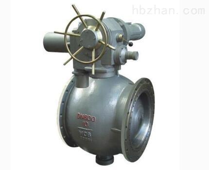 电动偏心半球阀PQ940HF-10~16