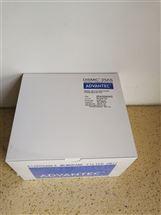 ADVANTEC 0.45um混合纤维素膜无菌针头滤器
