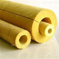 生產供應超細離心玻璃棉管 半硬質保溫管