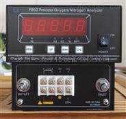 p860氮气分析仪