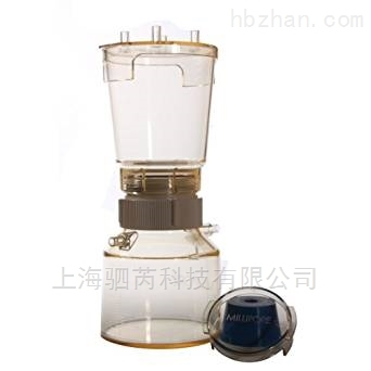Meck Millipore250ml Sterifil卫生过滤系统