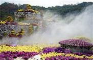 超声波园林景观人造雾降温