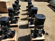 TD100-22/2立式管道循环泵