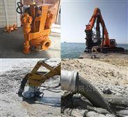 挖掘机液压泥浆泵选型