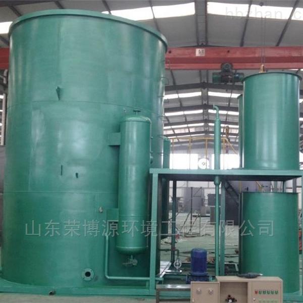 竖式溶气气浮价格气浮设备公司排名