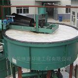 超效浅层气浮机技术服务 废水处理设备