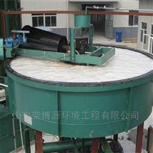 RBH超效浅层气浮机技术服务 废水处理设备