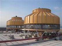 润和环保专业生产玻璃钢冷却塔 凉水塔