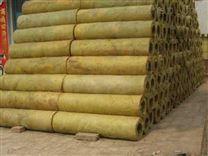 隔熱保溫岩棉管現貨供應
