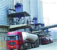 灰倉/儲灰庫粉煤灰裝車散裝機裝卸自動化