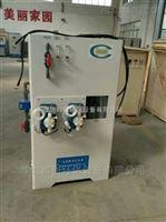 HCCL-2000湖南大型次氯酸钠发生器设备价格
