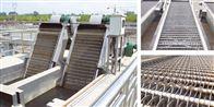 SNGS机械格栅除污 格栅式除污机
