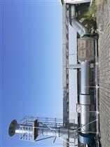 上海飼料添加劑廢氣處理設備