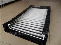 於闐博斯曼6090數控鑽銑床導軌防護罩