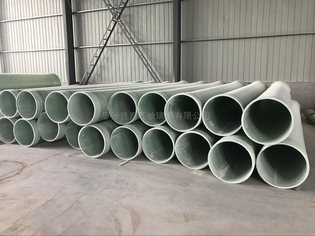 玻璃钢管道设备