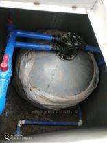 佛山游泳池水处理设备