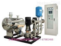 永嘉良邦高楼变频节能二次加压供水设备