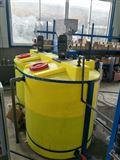 新疆全套自动化混凝剂PAC加药装置厂家
