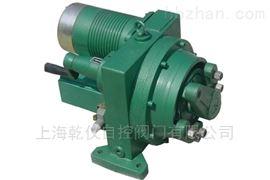 DKJ-210C电动执行机构 阀门电动装置 DKJ-2100M