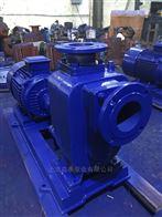 ZW150-200-20自吸排污泵