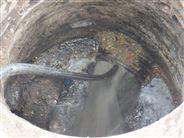 苏州市相城区阳澄湖镇高压清洗污水管道疏通