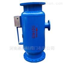 過濾型射頻電子水處理器
