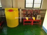 长春污水处理1000g次氯酸钠发生器价格
