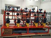水廠消毒次氯酸鈉發生器