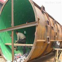 齐全威海脱硫塔防腐玻璃鳞片胶泥每平米价格