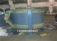 工业纯镍Ni201焊管焊接