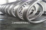 工业纯镍N6焊管焊接