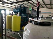 全自动加药装置 鸿阳环保质量有保障