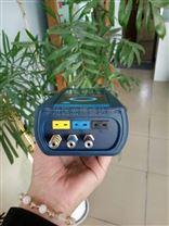 可連接手機的智能煙氣分析儀菲索M60